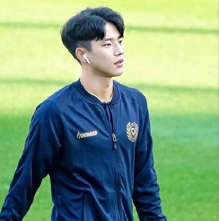 Cầu thủ Jeong Seung-won