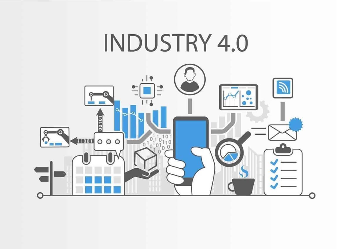 Công nghệ 4.0 là gì? Những điều không nên bỏ qua về công nghệ 4.0