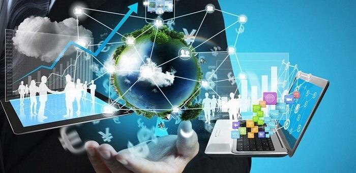 Công nghệ 4.0 mang những đặc điểm riêng biệt