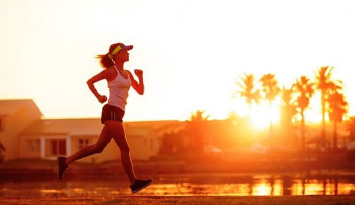Tập luyện thể dục giảm nguy cơ bị bóng đè